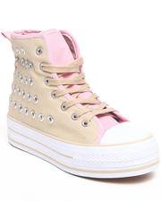 Fashion Lab - Jamie Platform Sneaker