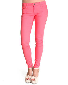Basic Essentials - Glitter jeans
