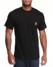 Men - Greco Foil T-Shirt