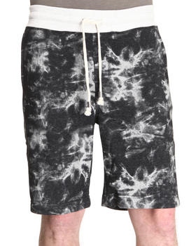 Shades of Grey by Micah Cohen - Blackwater Tie Dye Short