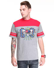 The Hundreds - The Hundreds x Grateful Dead Eighty Football Tee