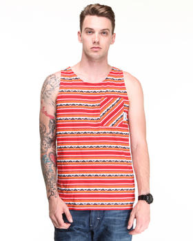 The Hundreds - The Hundreds x Grateful Dead Poncho Tank