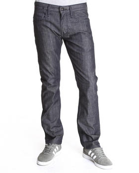 Syn Jeans - Vista Straight Slim Fit Denim Jeans