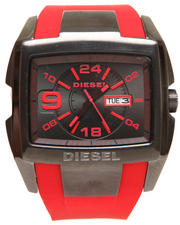 Diesel - Bugout Square Face Watch