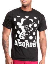 The Skate Shop - Disorder Tee