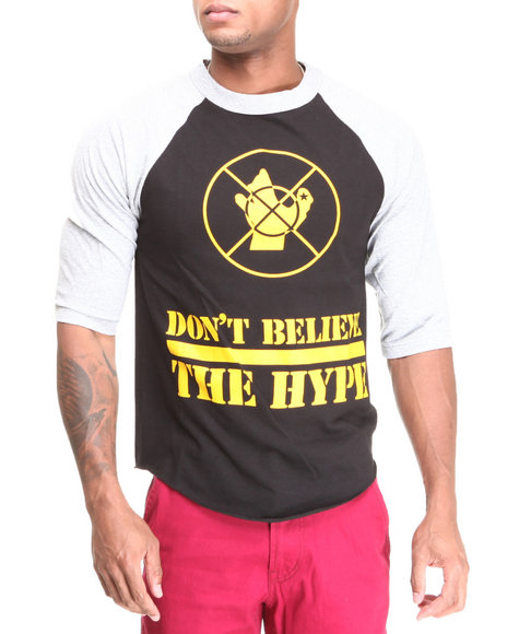 UXA - The Hype II Raglan Tee