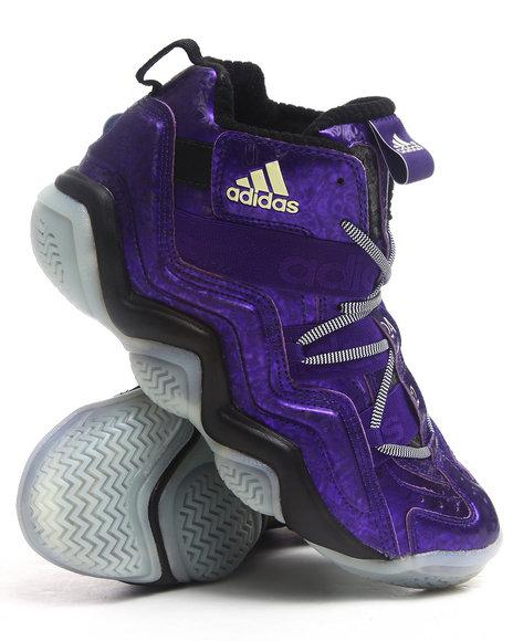 Adidas Men Purple Top Ten 2000