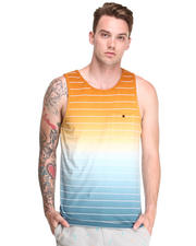 Men - Deep End Tank