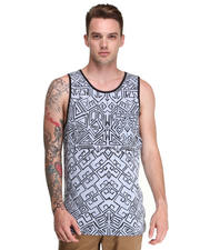 Men - Totally Awesome Tank