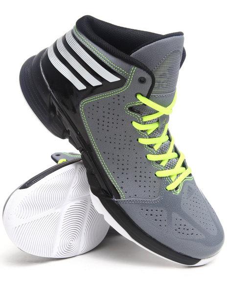 Adidas Men Grey Mad Handle Sneakers