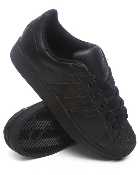 Adidas Women Black Superstar 2 W Sneakers