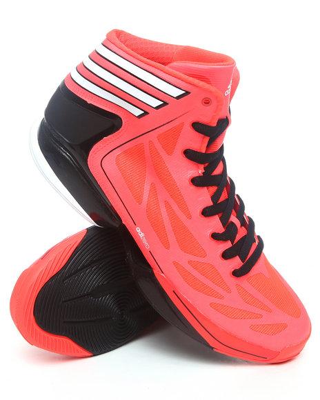 Adidas Men Red As Smu Adizero Crazy Light 2 Promo Sneakers