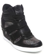 Fashion Lab - Morita Wedge Sneaker