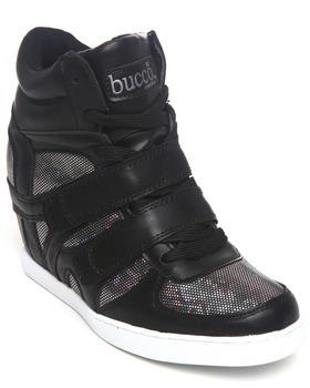 Fashion Lab - Morita Wedge Sneaker