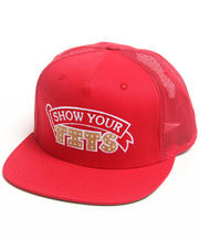 Hall of Fame - Tits Snapback Cap