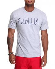 Men - Familia T-Shirt
