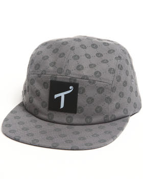T.I.T.S. - All Over 5-Panel Cap