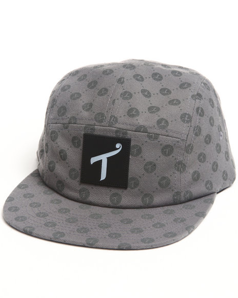 T.I.T.S. Grey Clothing Accessories