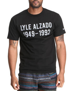"Hall of Fame - Dates ""Lyle Alzado"" Tee"