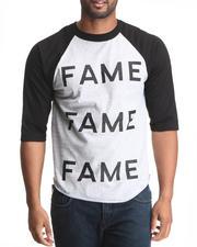 Hall of Fame - Chanel Raglan