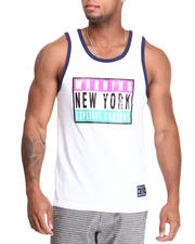 Tanks - New York Explicit tank top