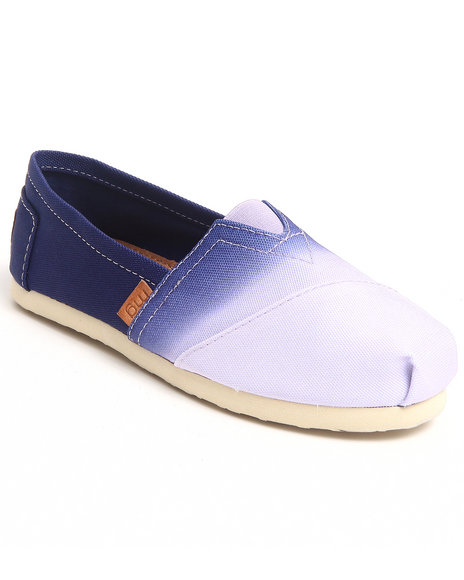 Steve Madden - Women Purple Glorrie Flat