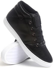 AH by Android Homme - Modern Mid Sneakers