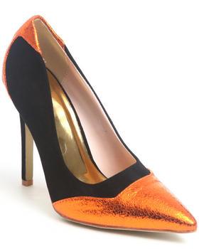 Fashion Lab - Mariana Pointed Heels