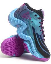 Footwear - Real Deal Sneakers