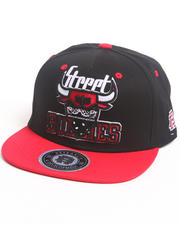 Men - Street Bullies Snapback hat