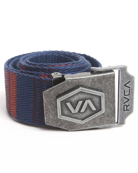 Rvca Belts