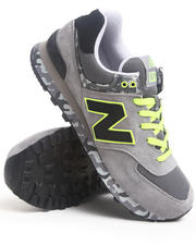 New Balance - Camo 574 Sneakers