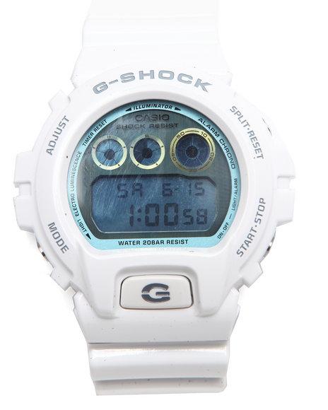 G-Shock By Casio Men Dw-6900Pl-7 Watch White 1SZ