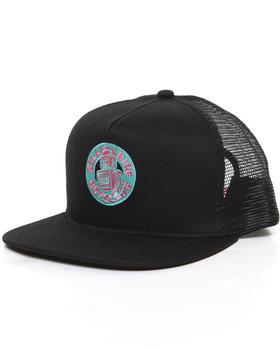 Billionaire Boys Club - Robo Seal Snapback Hat