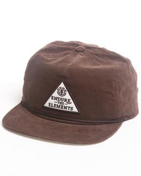 Element - Endure The Elements Snapback Cap