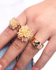 Women - Re Ring