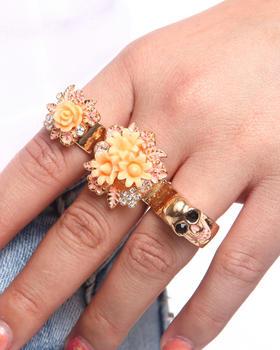 DRJ Accessories Shoppe - Re Ring