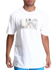 LRG - Youth Is The Truth Tee