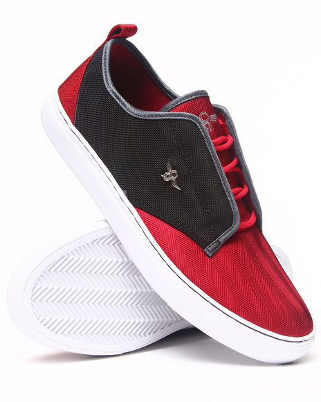 Creative Recreation - Men Black,Red Lacava Sneaker - $46.99