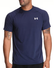 Men - Tech S/S tee (Light Weight & superior moisture transport)