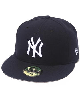 New Era - New York Yankees Mariano River Commemorative 5950 fitted hat