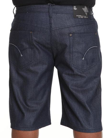 Rocawear - Core Denim Shorts (B&T)