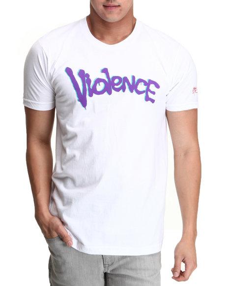SSUR White Violence Tee