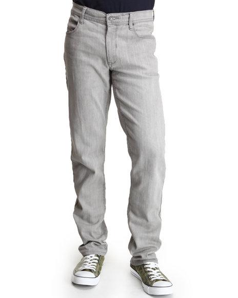 Grenade Grey Bronson Skinny Fit Jeans
