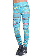 Deals-Women - All over print leggings
