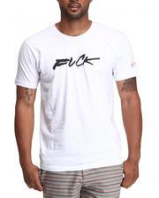 T-Shirts - SSUR x Futura Fuck Tee