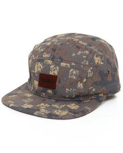Vans - OTW 5-Panel Camper Hat