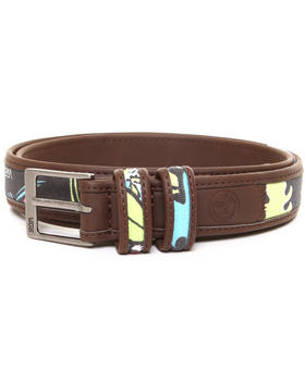 Vans - Swinton Leather Belt
