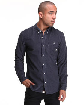 Vans - Camino L/S Button-down