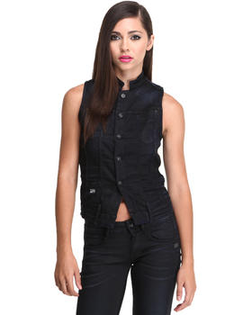 G-STAR - Midge Slander Superstretch Vest